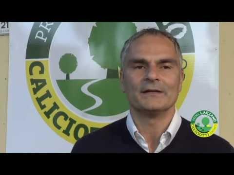 Alfonso Mauro, nuovo assessore della giunta Caliciotti