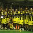 Virtus Velletri, Serie C Silver 2015-2016