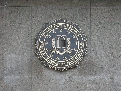 Sapevate che a Quantico in Virginia, all'ingresso della FBI's National Academy c'è un busto di bronzo di Giovanni Falcone?