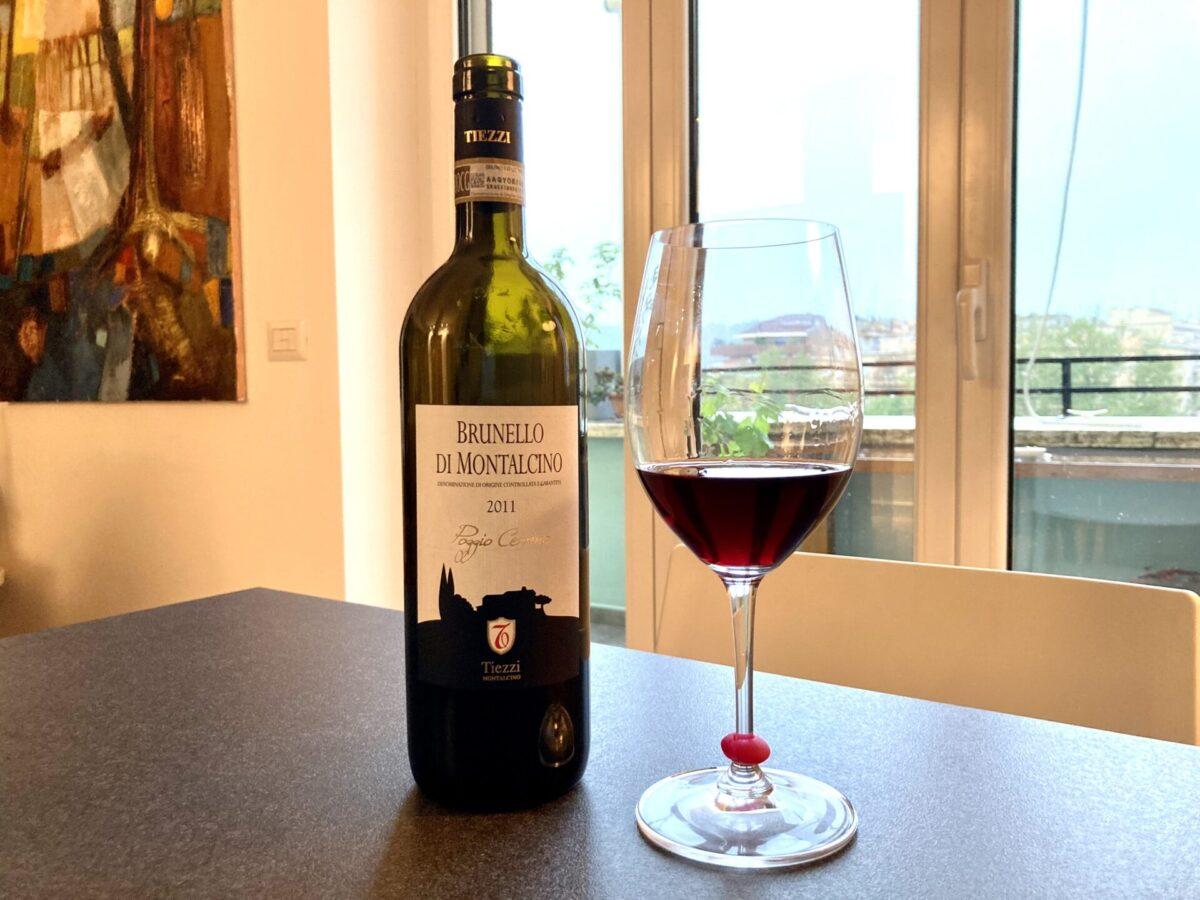 """Quante volte ci è capitato di sentire qualcuno affermare che il vino in questione """"odorasse di questo piuttosto che di quello""""."""