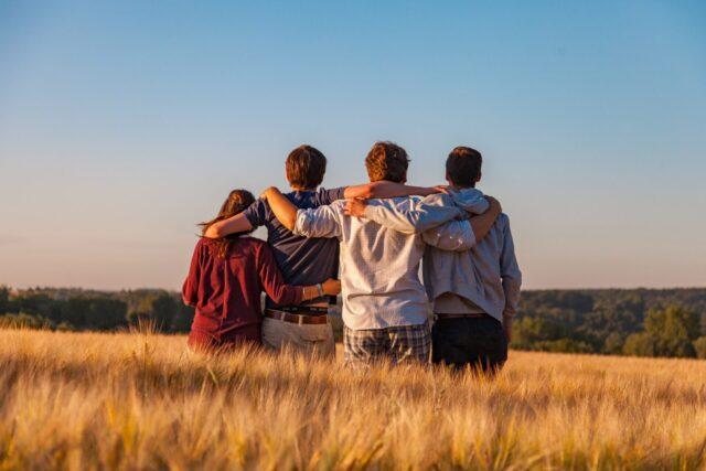 Secondo uno studio portato avanti con metodologia Woa (Web opinion analysis), un italiano su tre ammette di non avere tempo per coltivare amicizie.