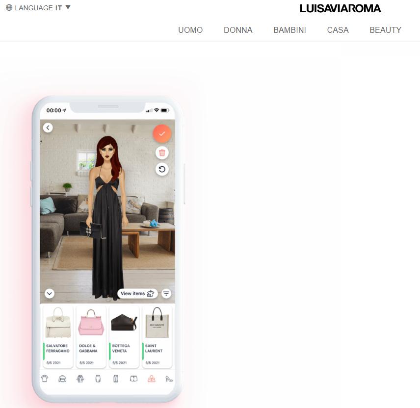 Si torna a parlare del Digital Fashion Report 2021 creato da Lyst insieme alla Fashion Digital House The Fabricant. Questa volta si parla di Fashion Gaming.
