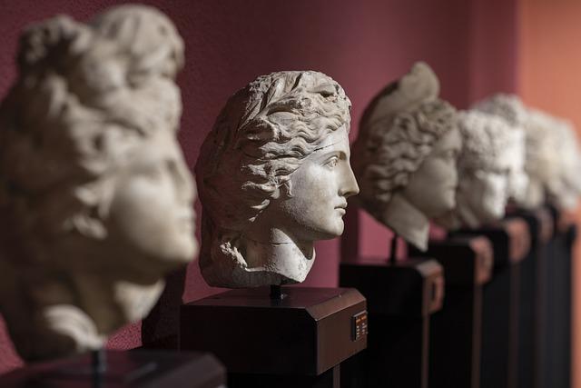 Partiamo da una domanda apparentemente banalotta: che cos'è un museo?Sono il luogo perfetto per la salvaguardia del patrimonio culturale!
